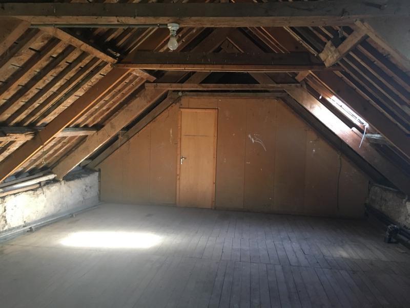 Sale house / villa Saint nicolas du pelem 72000€ - Picture 6