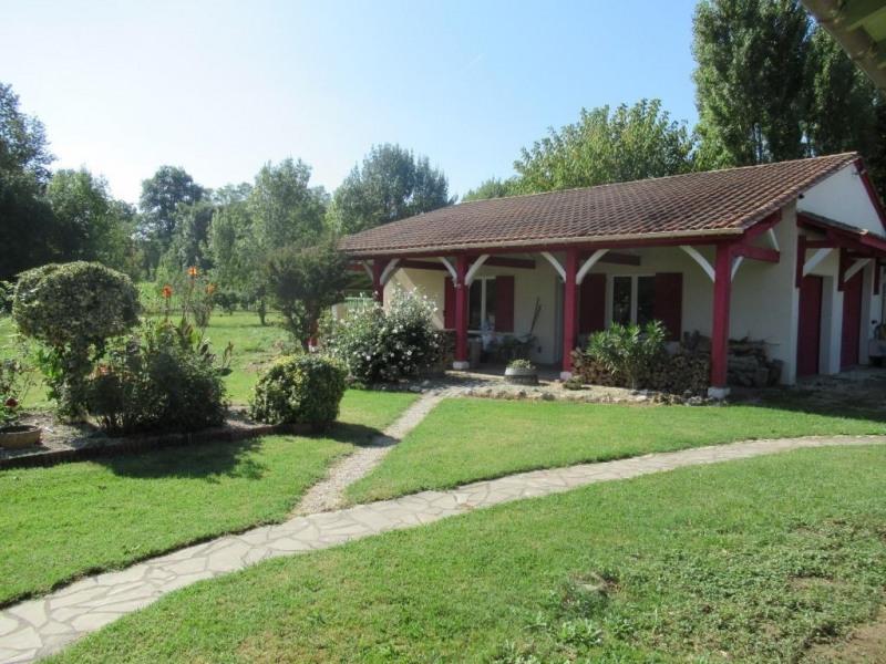 Sale house / villa Cours de pile 233500€ - Picture 2