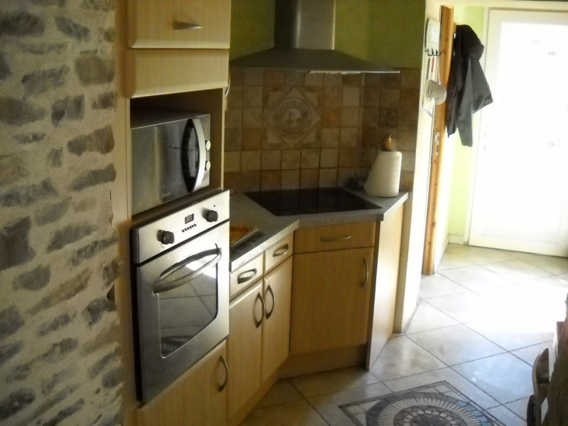 Vente maison / villa Crocy 114 900€ - Photo 7