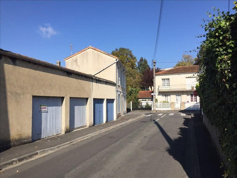 Location parking Angoulême 50€ CC - Photo 1
