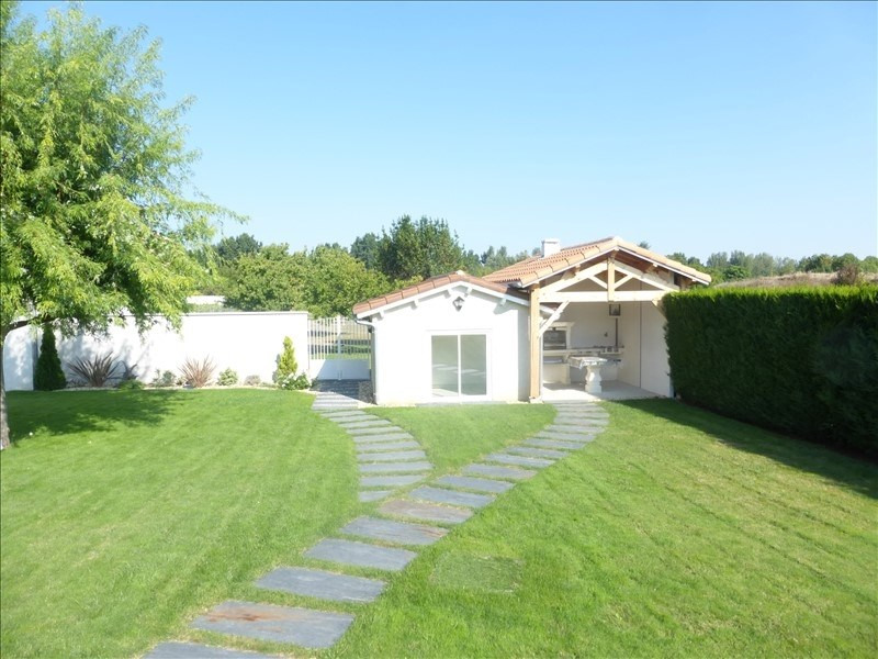 Sale house / villa Cognac 367 000€ - Picture 3