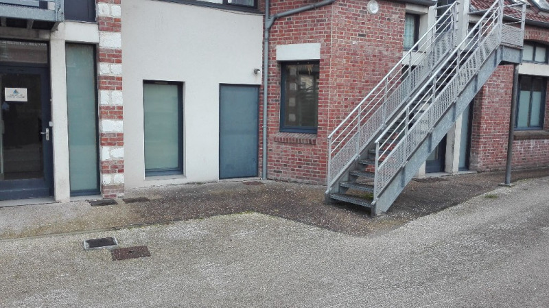 Location local commercial Arques 1 002€ HC - Photo 2