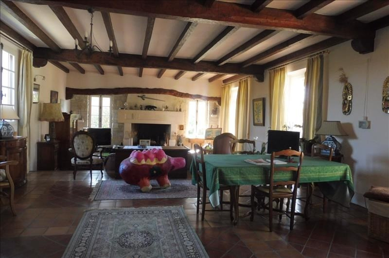 Deluxe sale house / villa Royan 766 500€ - Picture 4