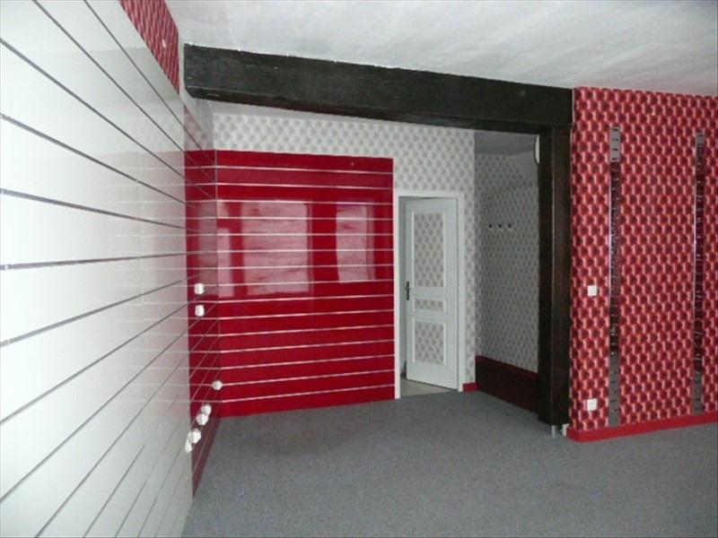Rental empty room/storage Aubigny sur nere 400€ HT/HC - Picture 3