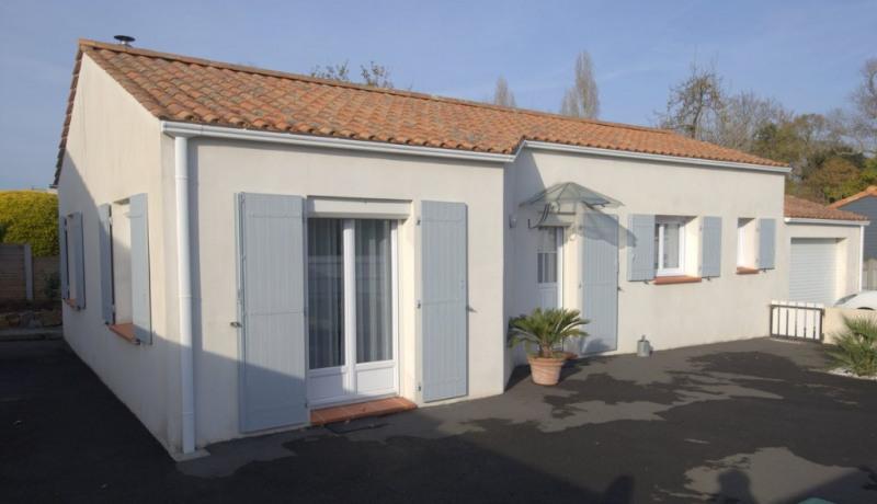 Vente maison / villa Le fenouiller 189700€ - Photo 1