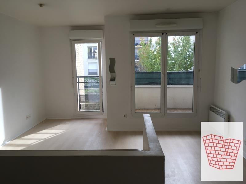 Sale apartment Argenteuil 156000€ - Picture 2