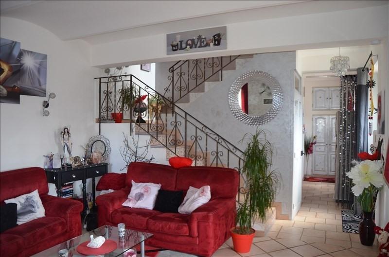 Vente maison / villa Ruoms 325500€ - Photo 6