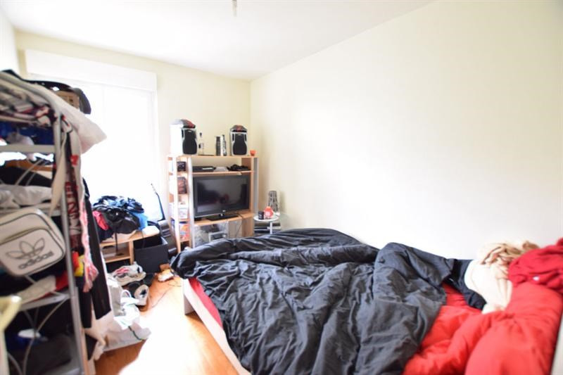 Rental apartment Brest 450€ CC - Picture 4