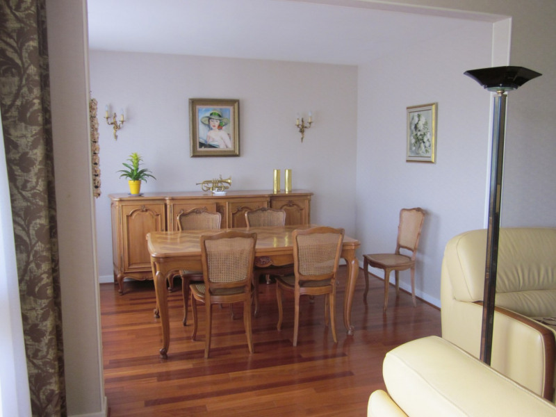 Sale apartment Igny 300 000€ - Picture 1