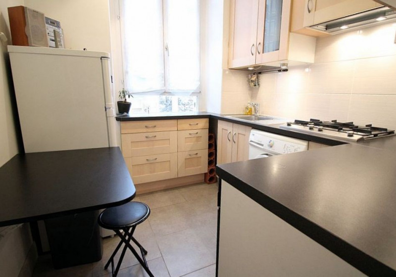 Sale apartment Nice 195000€ - Picture 7
