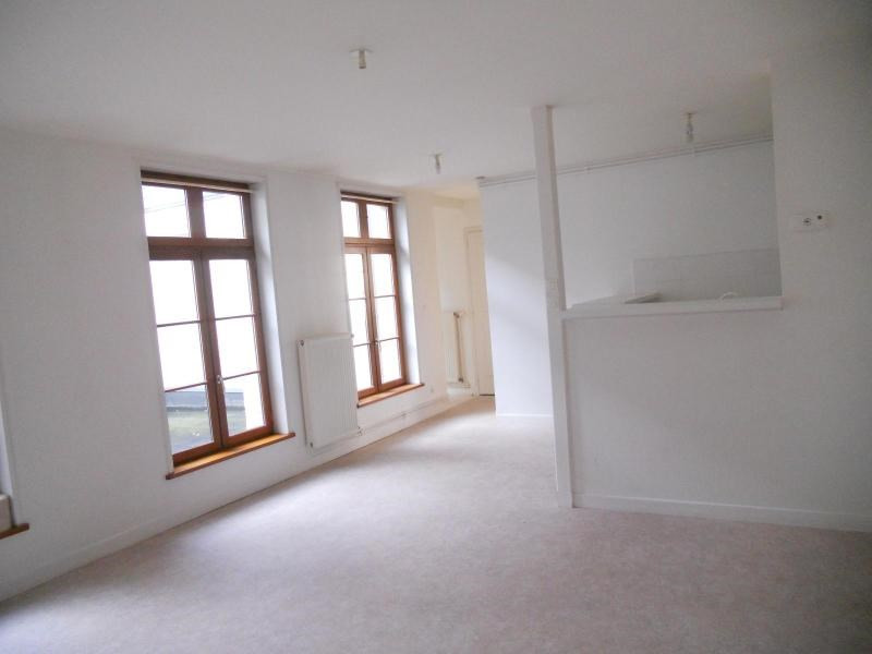 Location appartement Saint-omer 540€ CC - Photo 2
