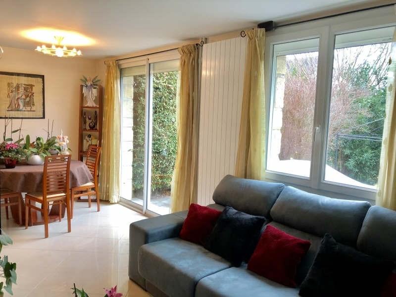 Vente maison / villa Sartrouville 455000€ - Photo 2