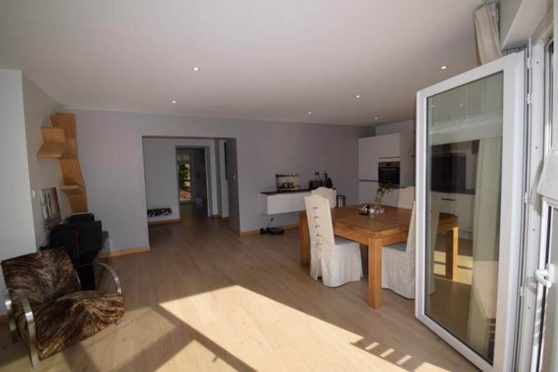 Vente appartement Annecy le vieux 440000€ - Photo 16
