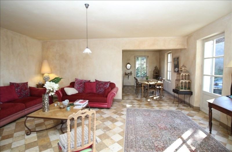 Venta de prestigio  casa Salon de provence 685000€ - Fotografía 2