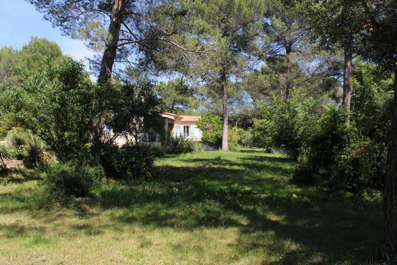 Vente de prestige maison / villa Lambesc 670000€ - Photo 8