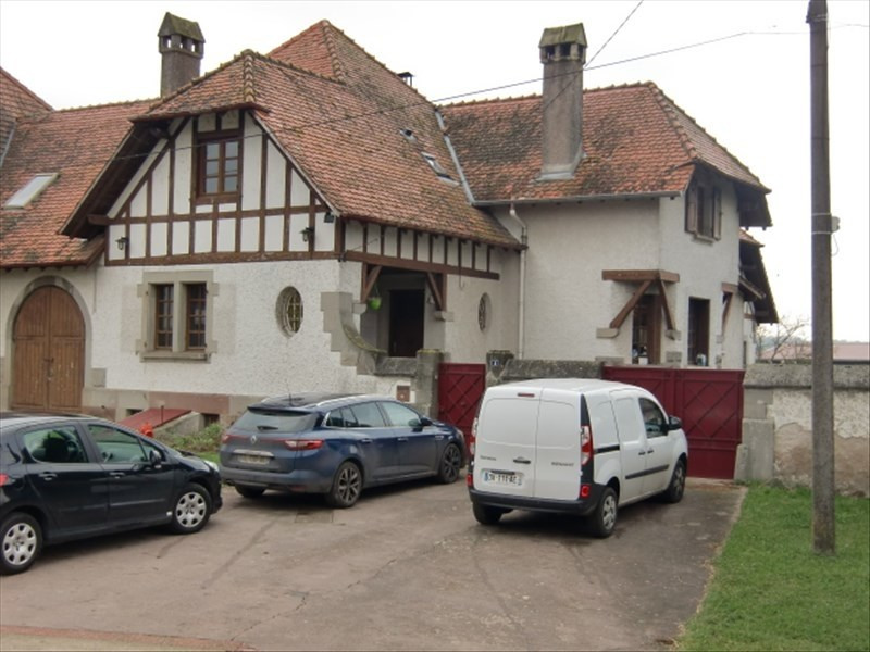 Vente maison / villa Luneville 149 000€ - Photo 5