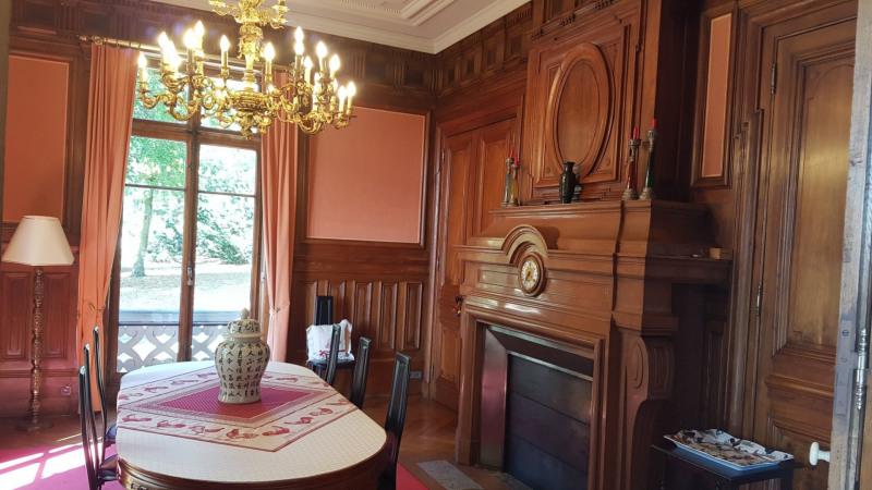 Vente de prestige maison / villa Montrond les bains 980000€ - Photo 6