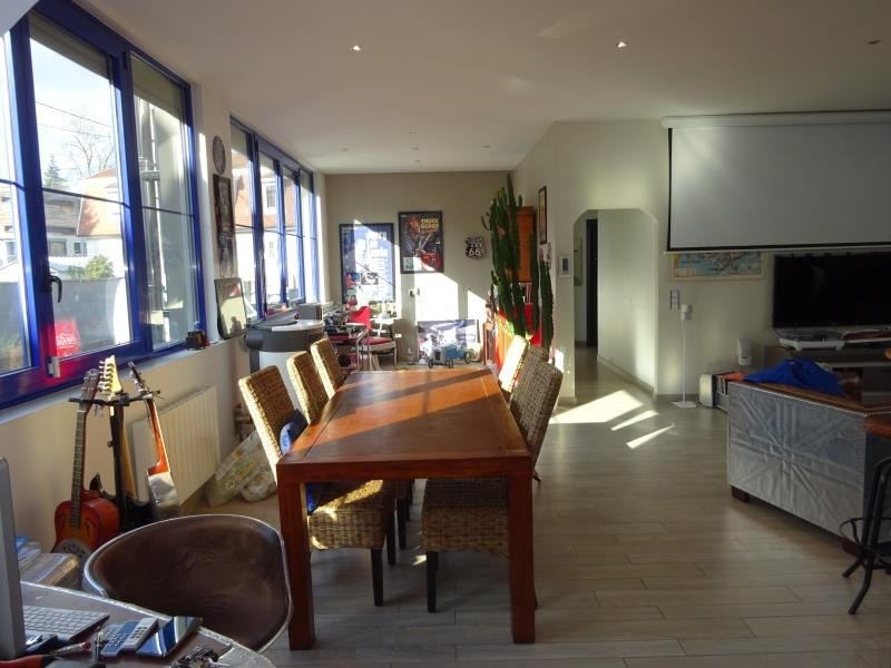 Sale house / villa Brunstatt 440000€ - Picture 7