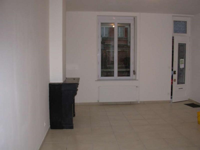 Rental house / villa Saint quentin 610€ CC - Picture 1