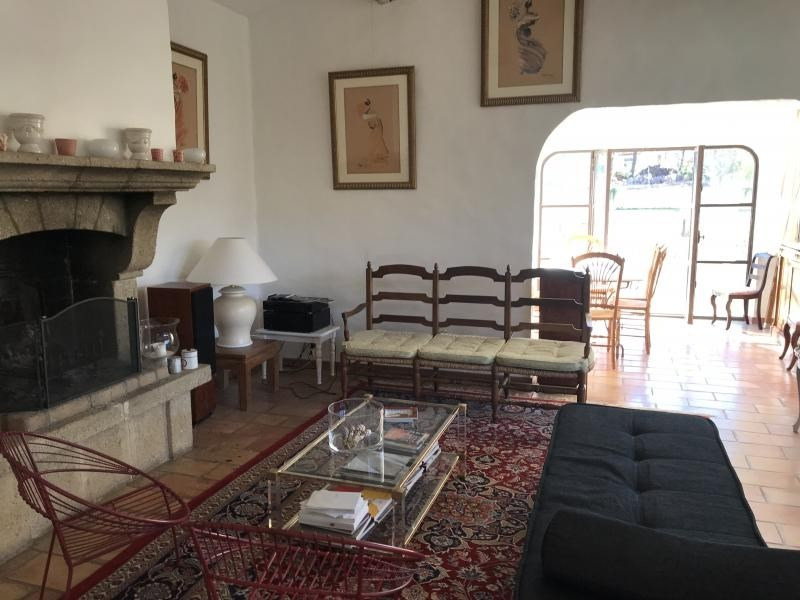 Vente maison / villa Eguilles 690 000€ - Photo 6