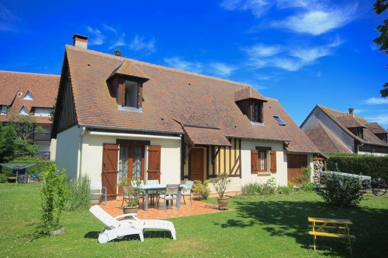 Sale house / villa Villers sur mer 365000€ - Picture 1