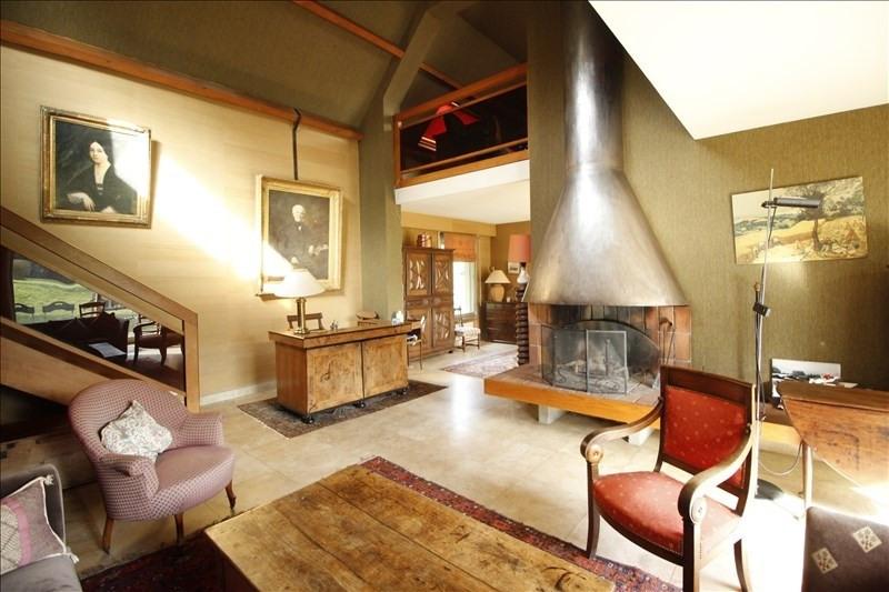 Revenda residencial de prestígio casa Fourqueux 1050000€ - Fotografia 2