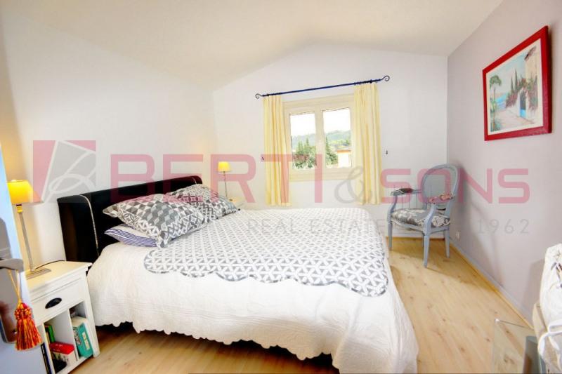 Vente de prestige maison / villa Mandelieu la napoule 565000€ - Photo 9
