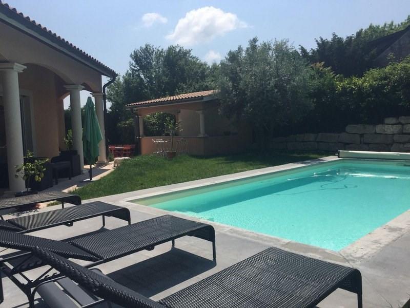 Vente maison / villa Lyon 9ème 890000€ - Photo 1