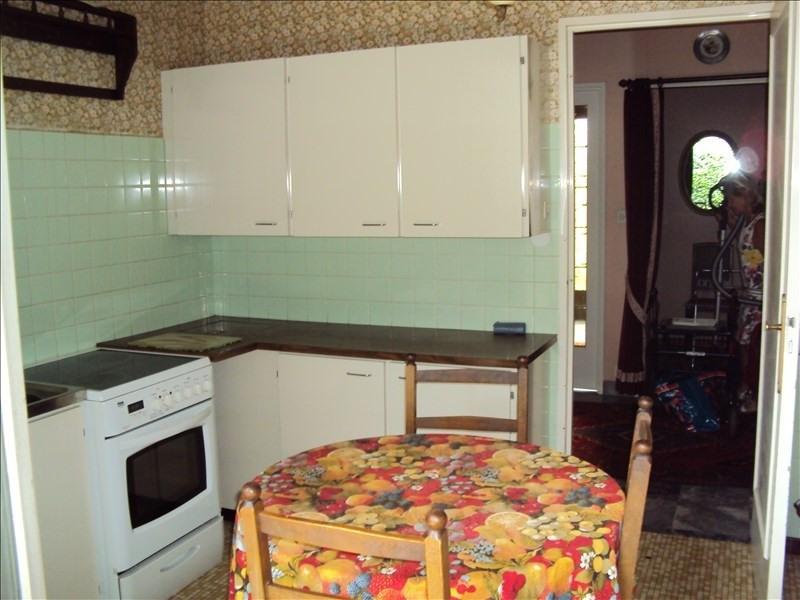 Sale house / villa Riedisheim 349000€ - Picture 6