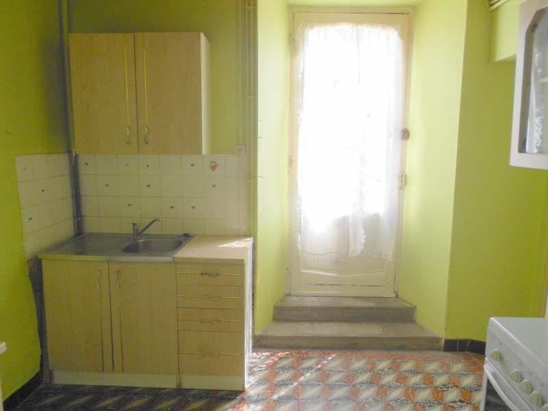Sale house / villa St fraigne 65000€ - Picture 4