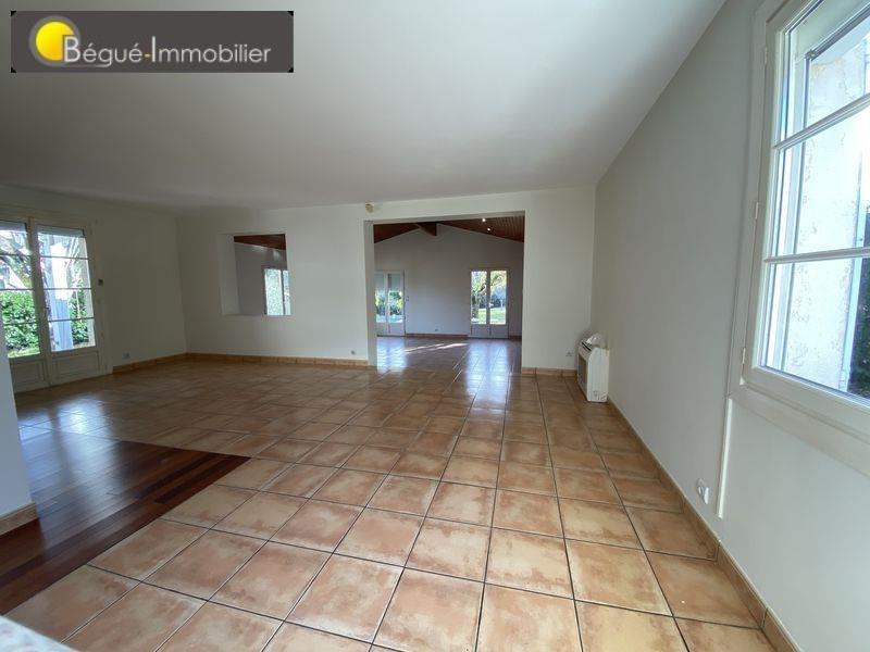 Sale house / villa Fontenilles 465600€ - Picture 7