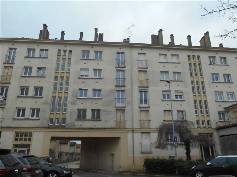 Location appartement Sainte savine 550€ CC - Photo 7