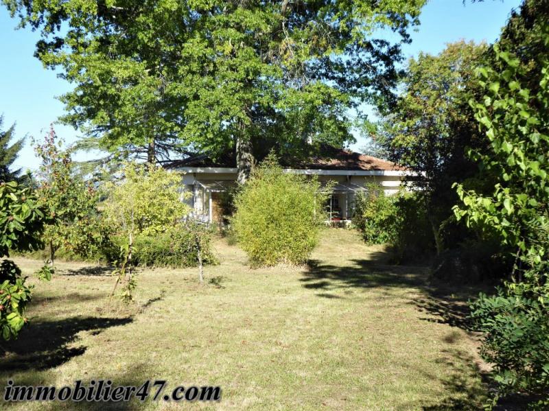 Verkoop  huis Sainte livrade sur lot 119900€ - Foto 14