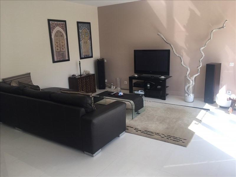 Sale apartment Maisons-laffitte 619500€ - Picture 5