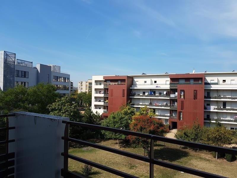 Vente appartement Vaulx en velin 169000€ - Photo 1