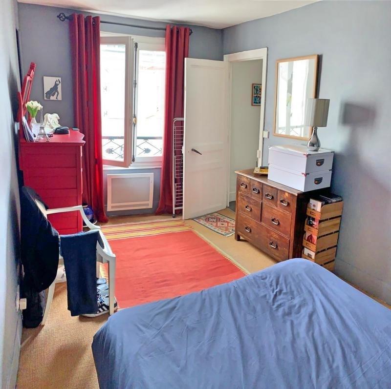 Vente appartement Paris 11ème 477000€ - Photo 4