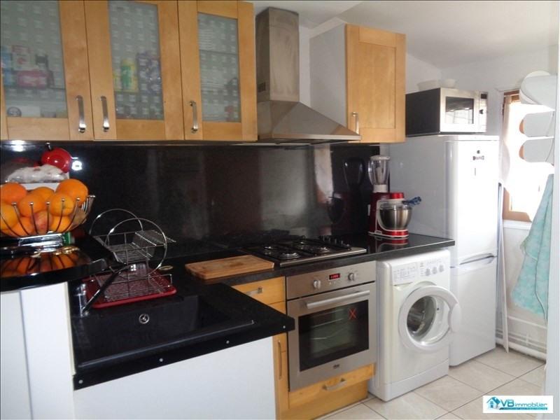 Investment property apartment La queue en brie 102000€ - Picture 2
