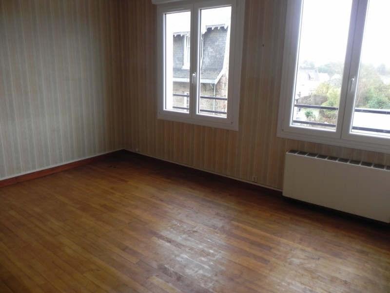 Vente appartement Perros guirec 95400€ - Photo 1