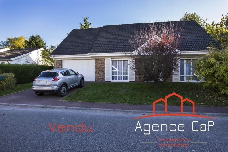 Vente de prestige maison / villa Plaisir 555000€ - Photo 1