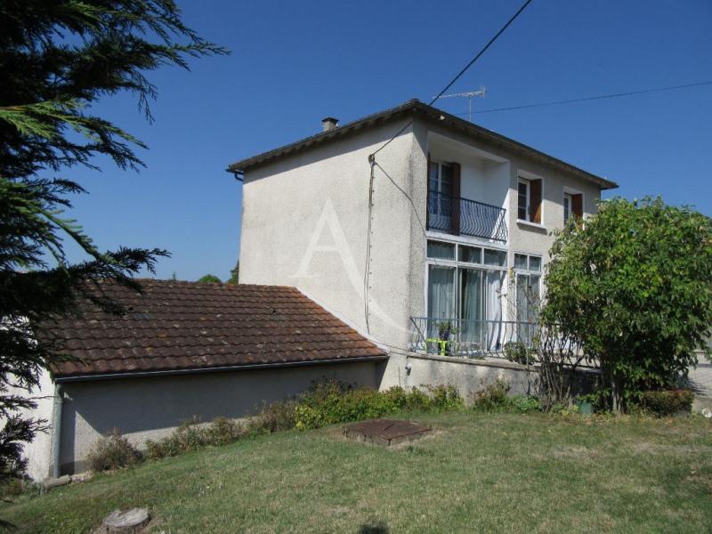 Vente maison / villa Mensignac 117000€ - Photo 9