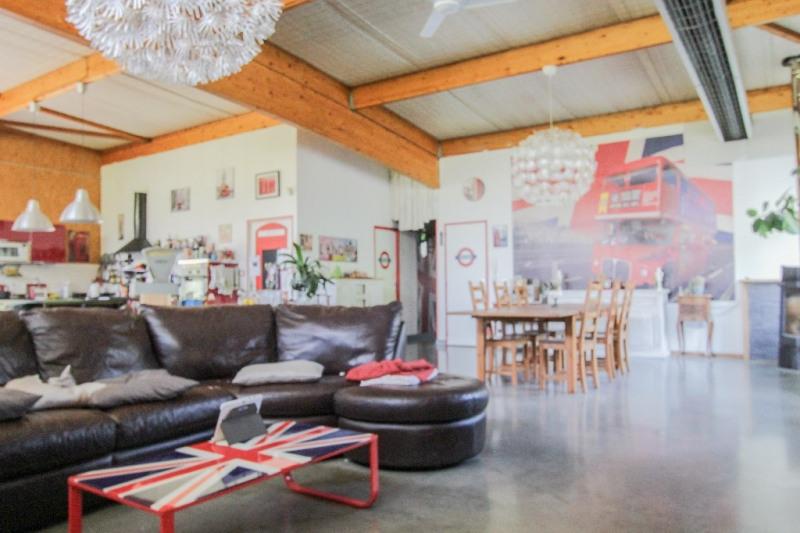 Vente maison / villa Allevard 311000€ - Photo 3