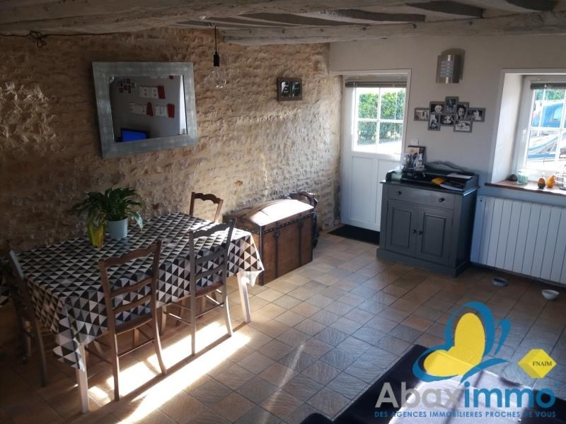 Vente maison / villa Falaise 151 400€ - Photo 2
