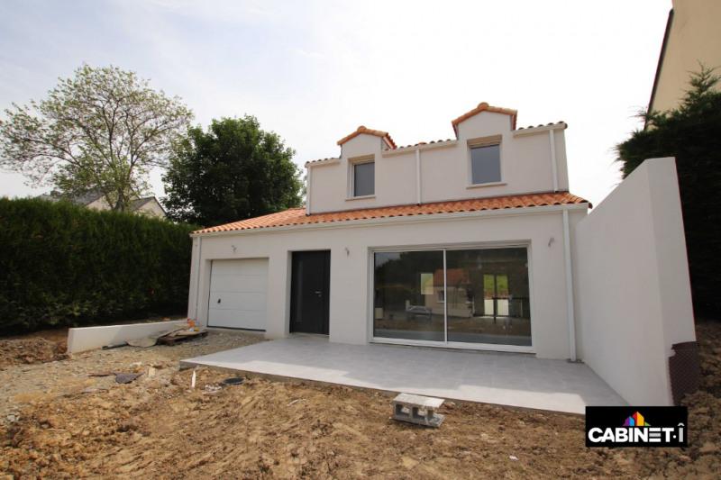 Rental house / villa Carquefou 1038€ CC - Picture 2