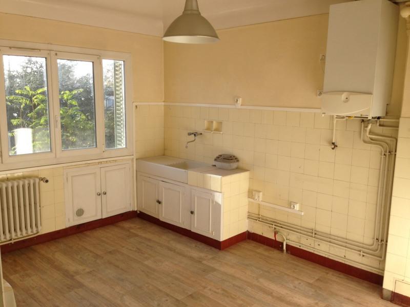 Rental apartment La frette-sur-seine 862€ CC - Picture 3