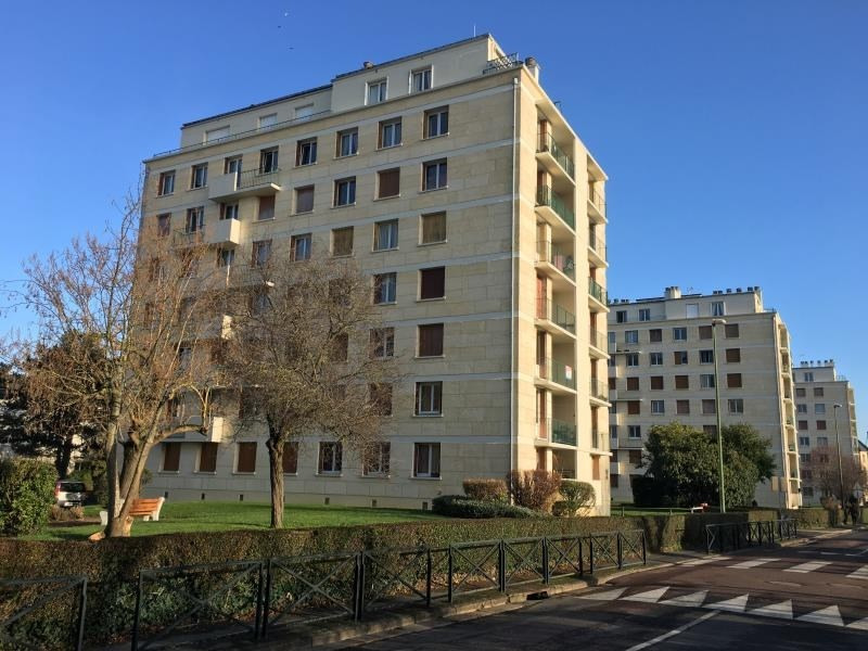 Sale apartment Caen 110000€ - Picture 1