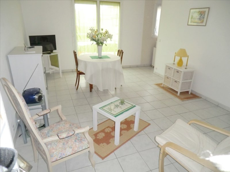Vente appartement Fougeres 62 400€ - Photo 1