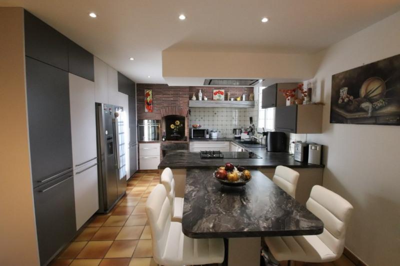 Vente de prestige maison / villa Saint sulpice de royan 811000€ - Photo 3
