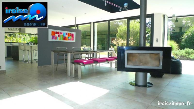 Deluxe sale house / villa Daoulas 669000€ - Picture 2