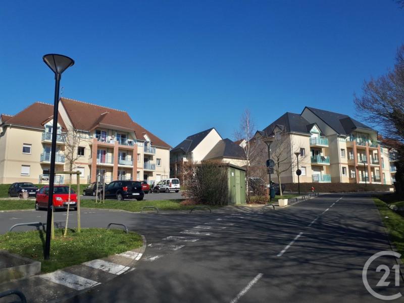 Revenda apartamento Touques 132000€ - Fotografia 7