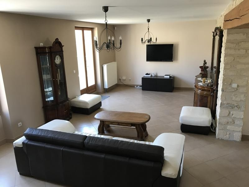 Sale house / villa Magny en vexin 428400€ - Picture 4